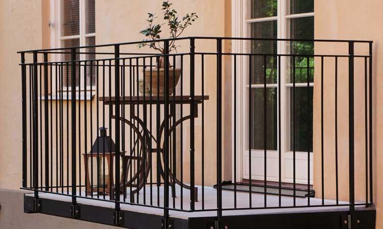 balkong